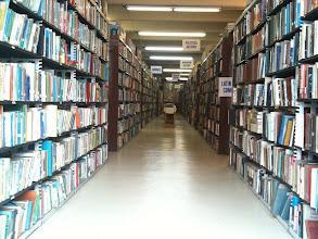 Photo: Ohio Bookstore