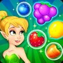 Garden Fruits Dream Mtach 3 icon