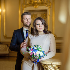 Wedding photographer Irina Kaysina (IraKai). Photo of 27.09.2017