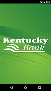 Kentucky Bank- screenshot thumbnail