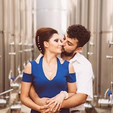 Wedding photographer Evgeniy Granovskiy (commeilfaut). Photo of 09.08.2016