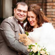 Wedding photographer Tatyana Minceva (MTina). Photo of 22.01.2016