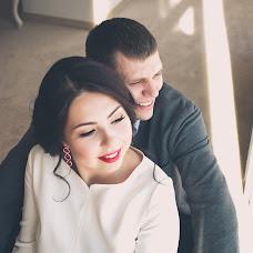 Wedding photographer Lina Bashirova (linabashirova). Photo of 14.04.2016