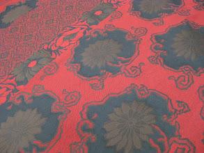Photo: Ткань: жаккард (60% 40% вискоза), ш. 140 см., цена 8000р.