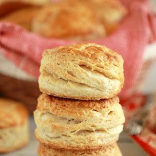 Best Ever Biscuits Recipe