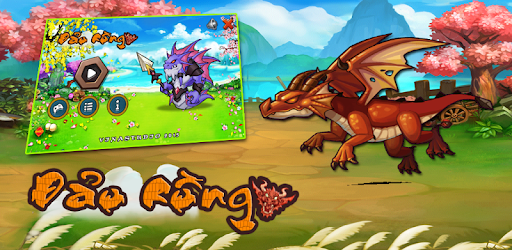 Dao Rong (2015) game (apk) free download for Android/PC/Windows screenshot