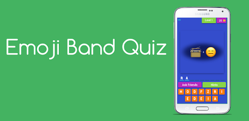 Emoji Band Quiz: Guess The Bands Trivia - by Joyride Apps