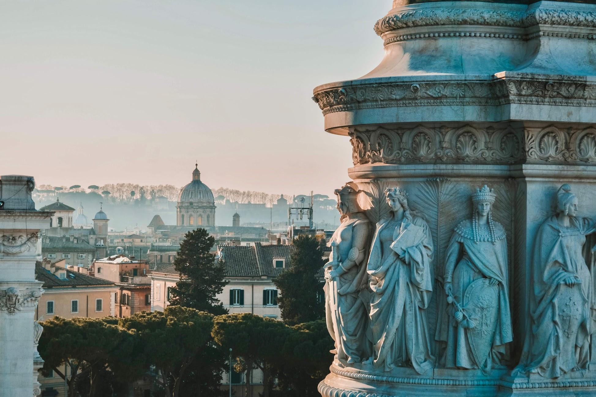stedentrip-rome-tips