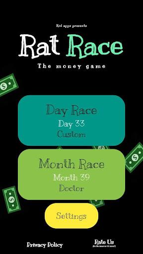 Rat Race   The Money Game 1.0.0 screenshots 1