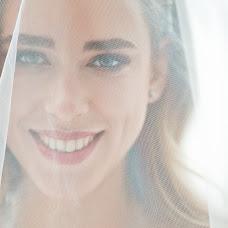 Vestuvių fotografas Andrey Nastasenko (Flamingo). Nuotrauka 05.08.2019
