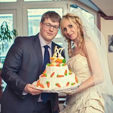 Wedding photographer Valeriy Nazarkin (ForeverStar). Photo of 04.06.2013