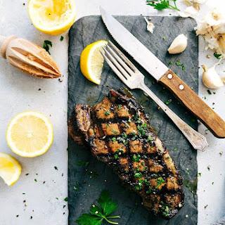 Best Steak Marinade.