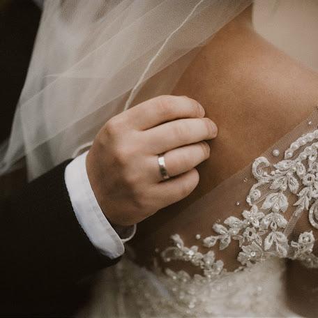 Wedding photographer Julia Normantas (VirgisYulya). Photo of 18.02.2018