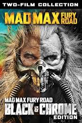 Mad Max: Fury Road / Fury Road Black & Chrome Edition (2pk)