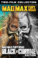 Mad Max: Fury Road and Fury Road Black & Chrome Edition HD Digital