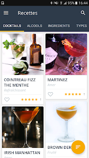 Atelier Cocktail- screenshot thumbnail