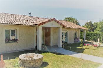 maison à Longuyon (54)