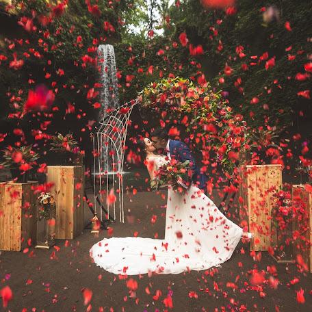 Wedding photographer Zhenya Ivkov (surfinglens). Photo of 08.12.2017