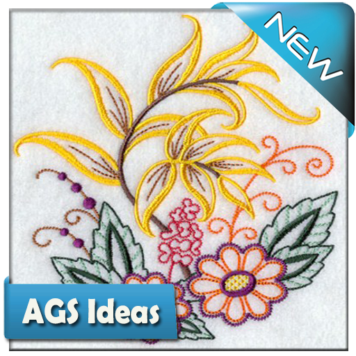 Design Ideas Embroidery Patterns