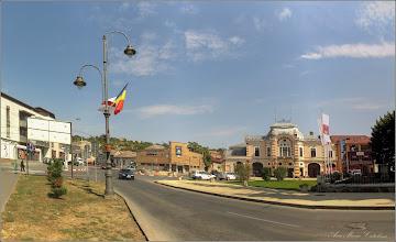 Photo: Turda - Piaţa Republicii - 2019.09.10