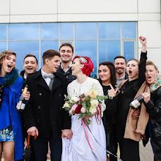 Wedding photographer Slava Yudin (Slavik). Photo of 26.11.2016