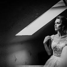 Wedding photographer Nicolae Cucurudza (Cucurudza). Photo of 16.11.2018