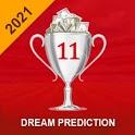 Fantasy King For Dream11 - Dream11 Prediction Tips icon