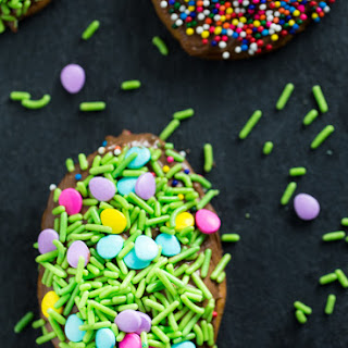 Easter Egg Hand Pies