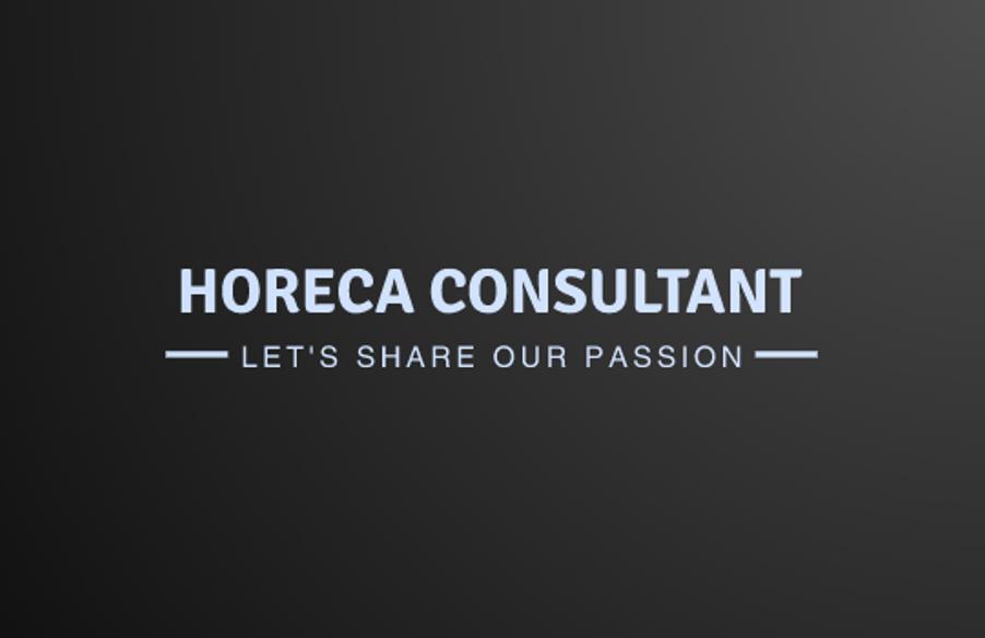Horeca Consultant