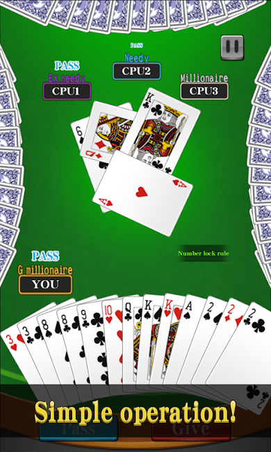#2. Career Poker (Android)
