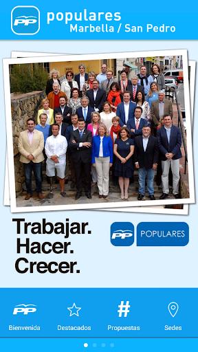 PP Marbella San Pedro