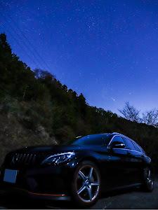 Cクラス ステーションワゴン W205 のカスタム事例画像 m&m  specialists☆さんの2018年11月18日01:19の投稿