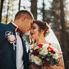Wedding photographer Andre Sobolevskiy (Sobolevskiy). Photo of 29.03.2018