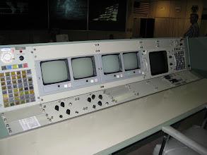 Photo: MCC Consoles