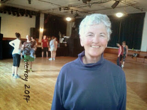 Photo: Happy to be reconnected with Stephanie, my long time Samba Ja bell section buddy. Now we are doing Zumba together and going to music events. What a treat.