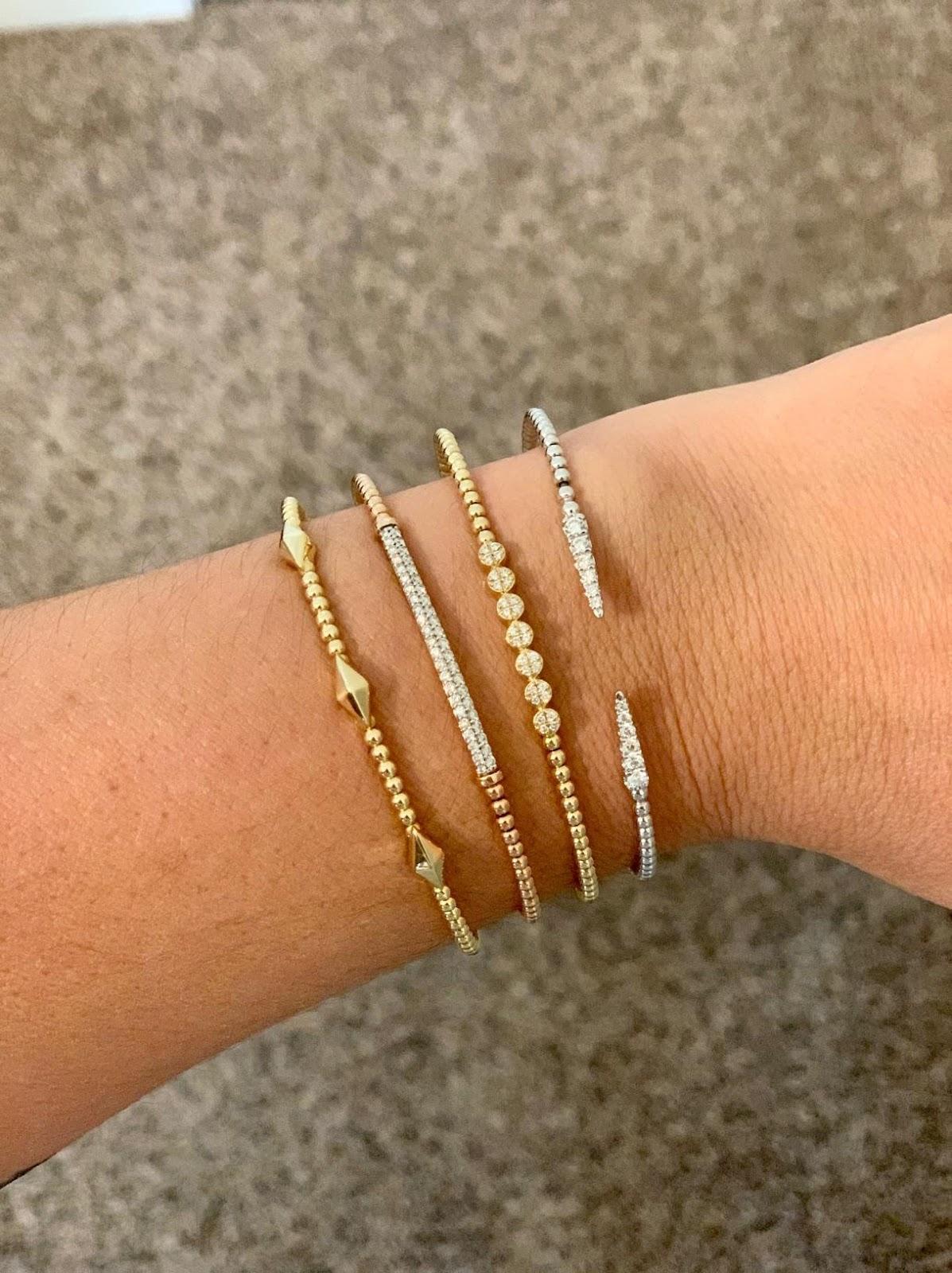 bujukan bracelets