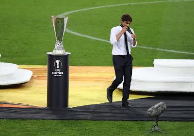 Antonio Conte a laissé planer le doute sur son avenir