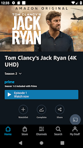 Amazon Prime Video Mod Apk [100% Working] 2
