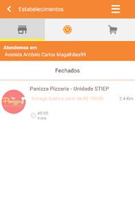 Panizza Delivery - náhled