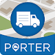 Porter - Hire trucks for every need apk