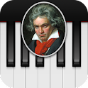Classic Piano Lesson Beethoven icon