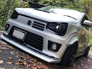 アルトワークス HA36S 4WDのカスタム事例画像 しょーごさんの2020年10月28日21:59の投稿