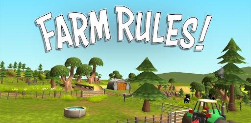 Farm Rules Apps On Google Play
