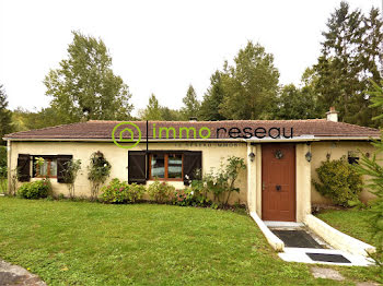 maison à Rozet-Saint-Albin (02)