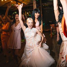 Wedding photographer Arina Zakharycheva (arinazakphoto). Photo of 17.10.2017