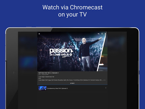 TBN: Watch TV Shows & Live TV 4.401.1 screenshots 10