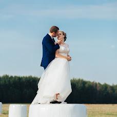 Wedding photographer Gennadiy Klimov (IIImit). Photo of 24.09.2017