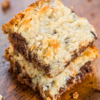 Chocolate Chips Butterscotch Chips Condensed Milk Recipes.