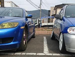 RX-8 SE3P のカスタム事例画像 aki.さんの2018年08月02日07:01の投稿