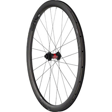 ENVE Composites 3.4 Centerlock Disc Clincher 700c Wheelset 15x100 Front 12x142mm Rear Thumb